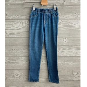 H&M jeggings size 5-6y